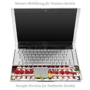 Design Skins for Apple MacBook Pro 17 Tastatur   VFB Team