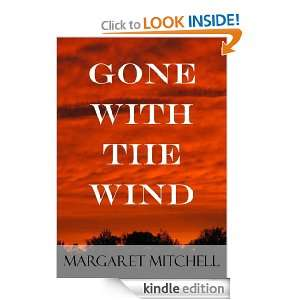 Gone wi e Wind Margaret Mitchell  Kindle Store