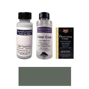 Pearl Metallic Paint Bottle Kit for 2006 Ford Police Car (YG/M6442