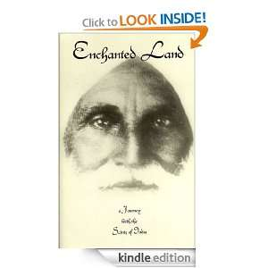 The Enchanted Land A Journey with the Saints of India (The Lost