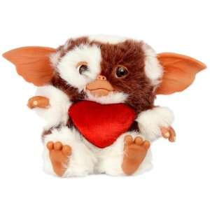 NEca Gremlins Gizmo 6 Plush with Heart Toys & Games