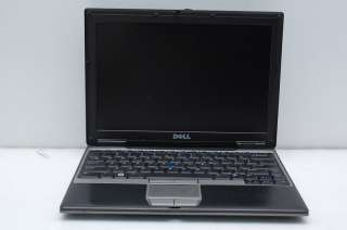 DELL LATITUDE D420 LAPTOP FOR PARTS OR REPAIR