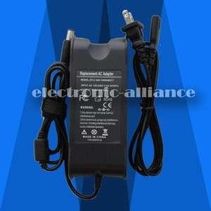 AC Adapter Dell Latitude D500 D600 D610 PA 10 4.62A