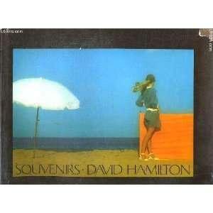 Souvenirs (9780002167369): David Hamilton: Books