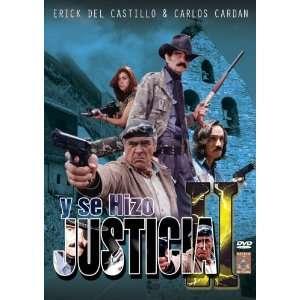 Eric Del Castillo; Carlos Cardan, Alejandro Todd: Movies & TV
