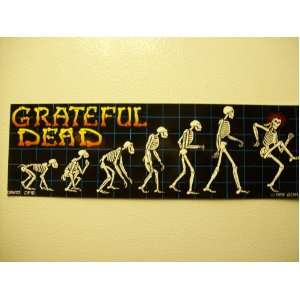 Cool Hippie Hippy Progressive Grateful Dead Jerry Garcia Deadheads