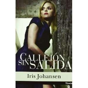 Callejon Sin Salida / Blind Alley (Eve Duncan) (Spanish