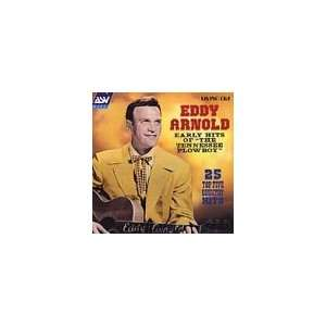 The Tennessee Plowboy and His Guitar Eddy Arnold Music