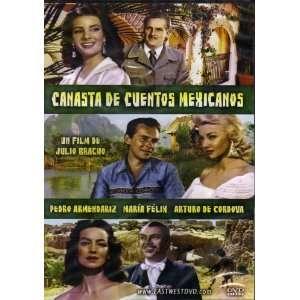 Armendariz, Maria Felix, Arturo De Cordova, Julio Bracho Movies & TV