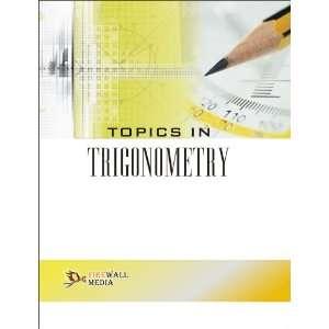 Topics in Trigonometry (9788131804155): Dr. Prakash