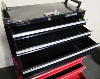 HUSKY / CRAFTSMAN TOOL BOX CHEST COMBO ROLLAWAY