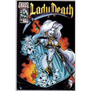 Lady Death 0 , Nov 97 (0): Brian Pulido: Books