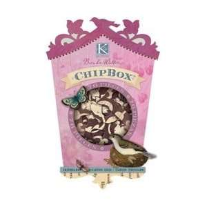 Flora & Fauna Chipbox Arts, Crafts & Sewing