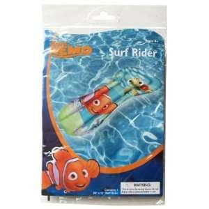 Disney/Pixar Finding Nemo Surf Rider