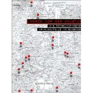 ): Alexander Rieckhoff, Ralf Döbele Stefan Ummenhofer: Books