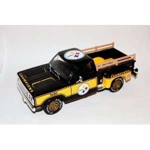 1978 Dodge Warlock Truck Pittsburgh Steelers 1979 Super