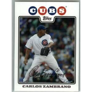Topps Chicago Cubs LIMITED EDITION Team Edition Gift Set # 5 Carlos