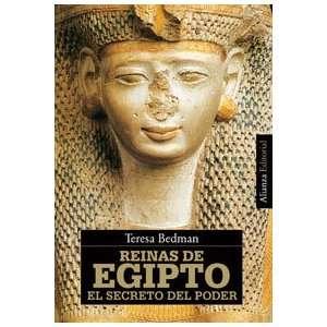 Reinas de Egipto/ Queens of Egypt El Secreto Del Poder