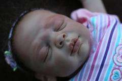 Create the baby of your dreams with a Custom Reborn baby Many Options