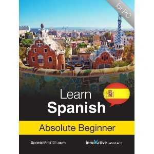 Spanish   Level 2 Absolute Beginner Audio Course [Download] Software
