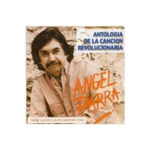 Antologia De La Cancion ANGEL PARRA Music