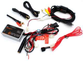 IS77 TRANZIT ISIMPLE AFTERMARKET OR FACTORY RADIO INTEGRATION FOR YOUR