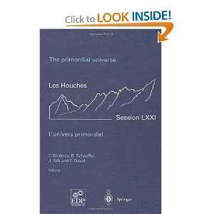 9783540410461) P. Binetruy, R. Schaeffer, J. Silk, F. David Books