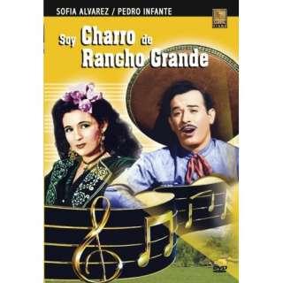 Soy Charro de Rancho Grande Pedro Infante, Sofia Alvarez