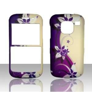 Vines Nokia Straight Talk E5 3G Smart Phone Case Cover Hard Phone