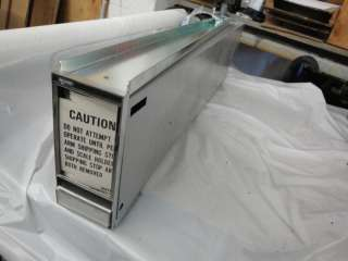 Moore Products Chart Recorder Model 5319M NEW