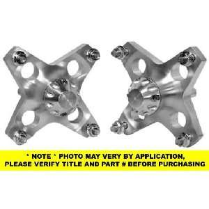Lone Star Racing Billet Front Wheel Hub 12 115 Automotive