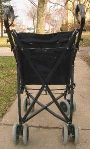 MACLAREN Major Elite Special Needs Push Chair Portable Stroller $850