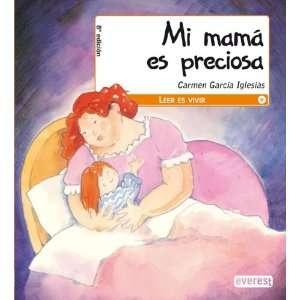 ) (Spanish Edition) (9788424181079) Isabel Carmen Garcia Books