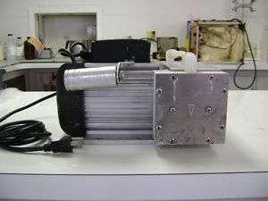 KNF Neuberger Vacuum Pump Type N860.3 FTE