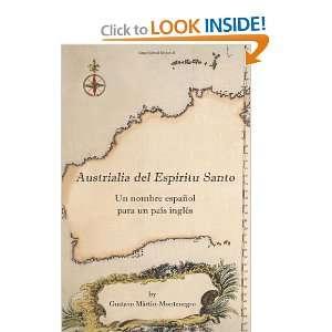 (Spanish Edition) (9781441403667) Gustavo Mártin Montenegro Books