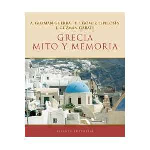 ) (9788420677521) A. Guzman Guerra, F. J. Gomez Espelosin Books