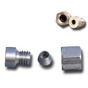 Stainless Steel Exhaust Gas Temperature EGT Weld in Compression
