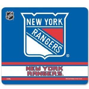 New York Rangers Official EZ Pass Holder Toll Tag Cover