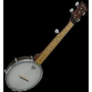 Gold Tone Plucky 5 String Mini Banjo w/ Gigbag Musical