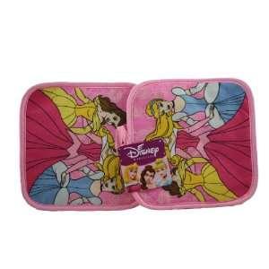 2 PCs Disney Princess Pot Holders Belle Cinderella