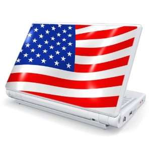 I Love America Design Skin Cover Decal Sticker for Acer