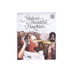 Childrens Favorite Big Books Mufaros Beautiful Daughters