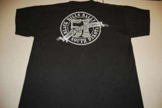 vtg 3d harley davidson t shirt t shirt large damage 2 3 4
