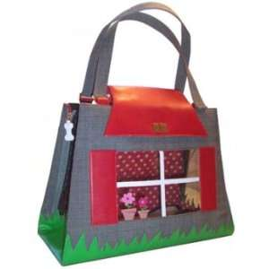 the Dog House Pet Carrier by World According to Jess