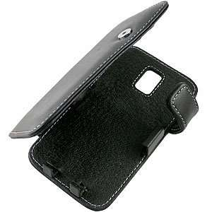 Monaco Executive Leather Case for Samsung Epic 4G Touch