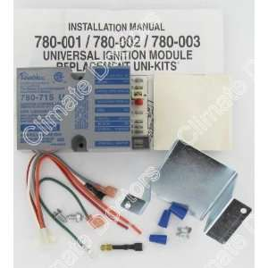 Universal Ignition Module Uni Kit  Industrial & Scientific