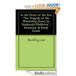 of the Whaleship Essex by Nathaniel Philbrick  Summary & Study Guide