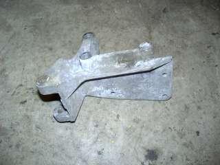 89 Pontiac Bonneville 3.8 Alternator Bracket N 84 Fiero