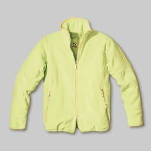 Kathleen Classic Style Breathable Ladies Fleece Jacket Size o 42 UK