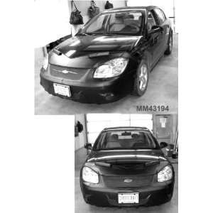 Covercraft Front End Mask Bra   2PC System, Fits 2005 2007